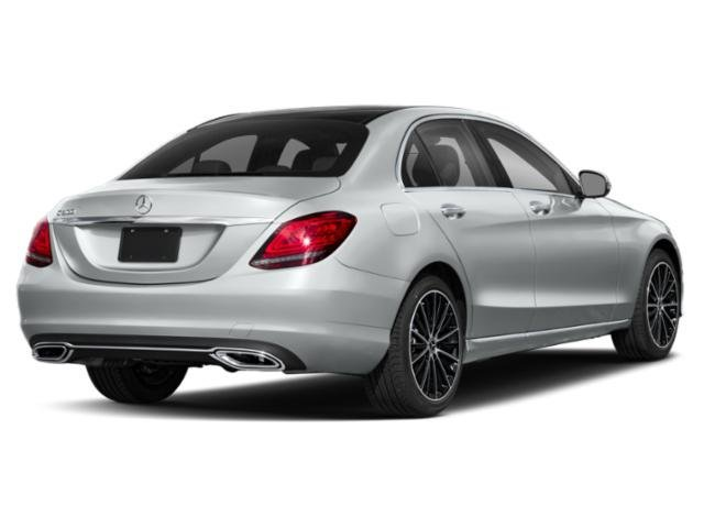 Pre-Owned 2019 Mercedes-Benz C-Class C 300 Sport